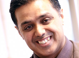Survindar Chahal - Group Content & Customer Experience Manager