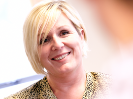 Donna Heath - Business Support Manager