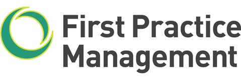 First Practice Management Logo