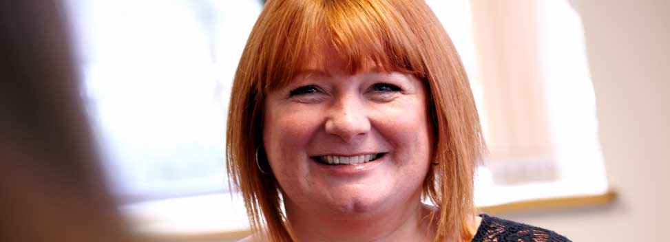 Helen Murray - Account Manager