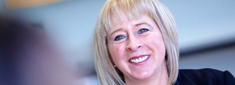 Kate Hodkinson - FPM Training Business Manager