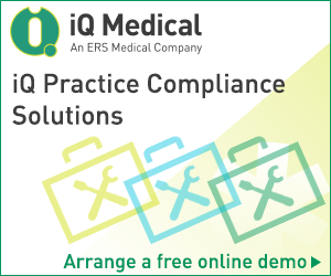 iQ Compliance Software