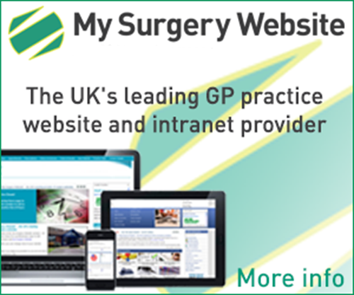My Surgery Website
