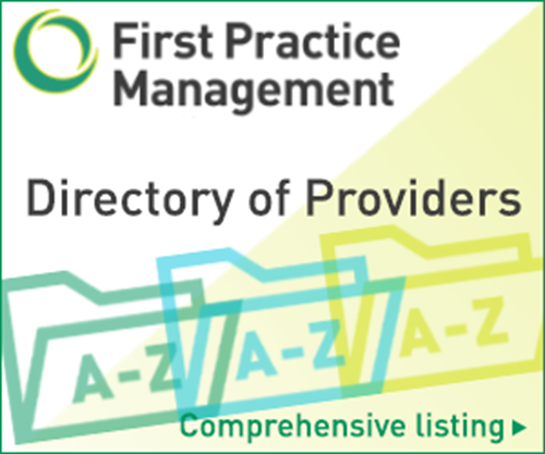 FPM Directory of Providers
