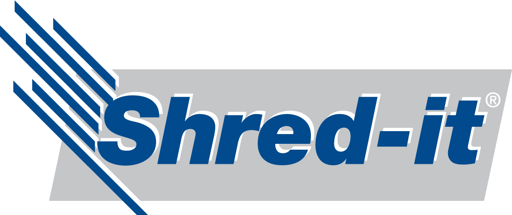 Shred-It  Company Logo