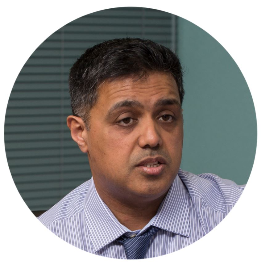Survindar Chahal - Content & Customer Experience Manager