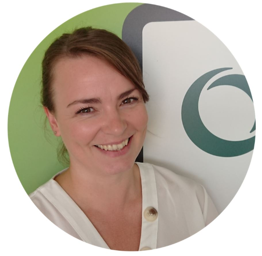 Nicola Davies - Thornfields Operations Manager