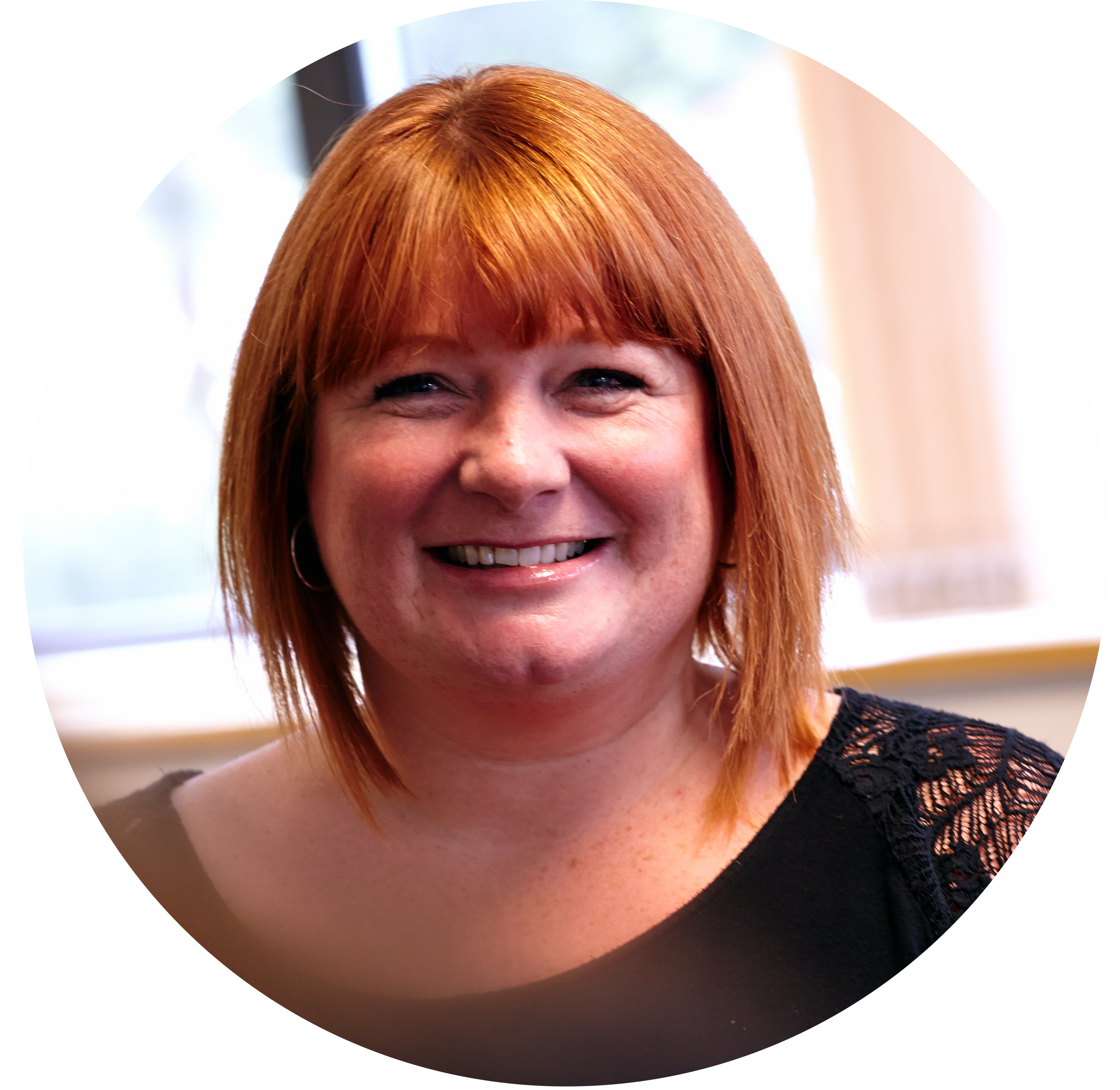 Helen Murray - Group Account Manager